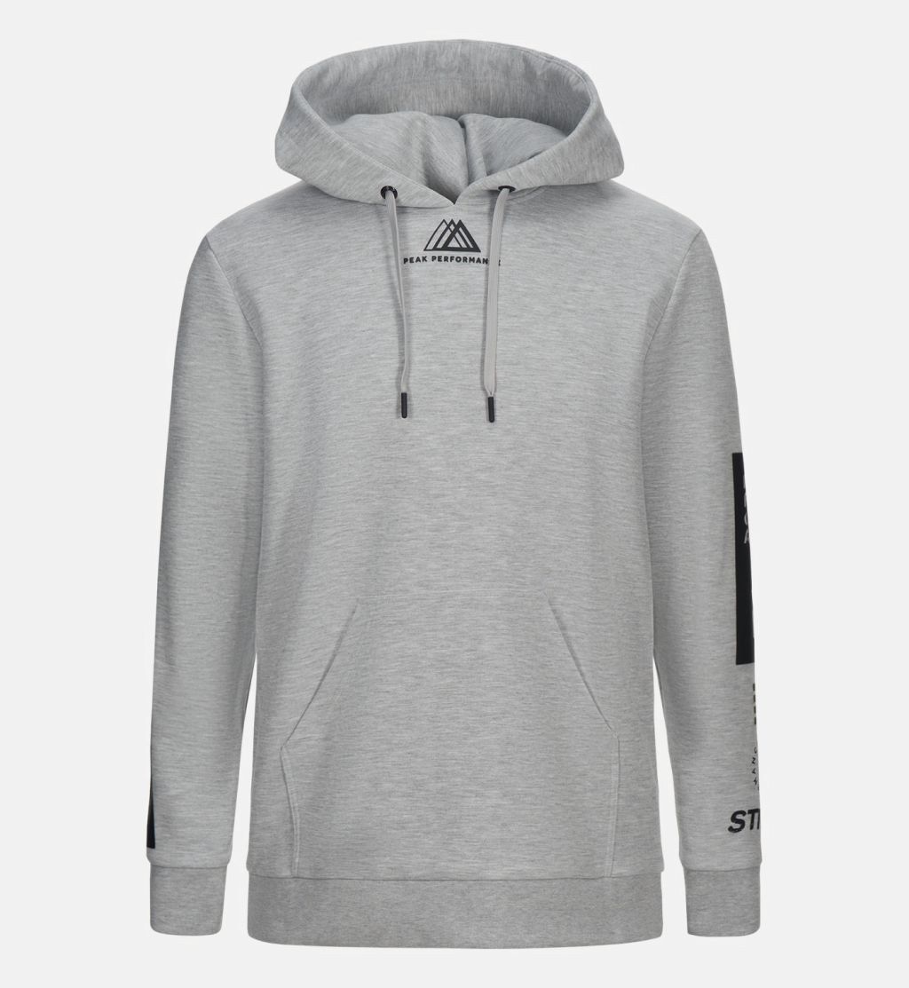 Peak Performance M Tech Hood