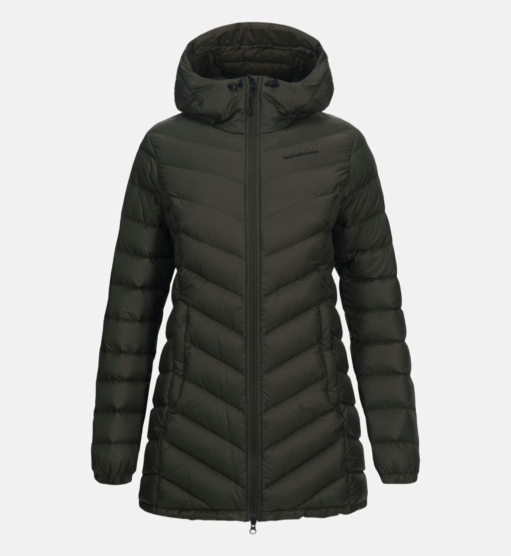 Peak Performance Frost Down Parka W