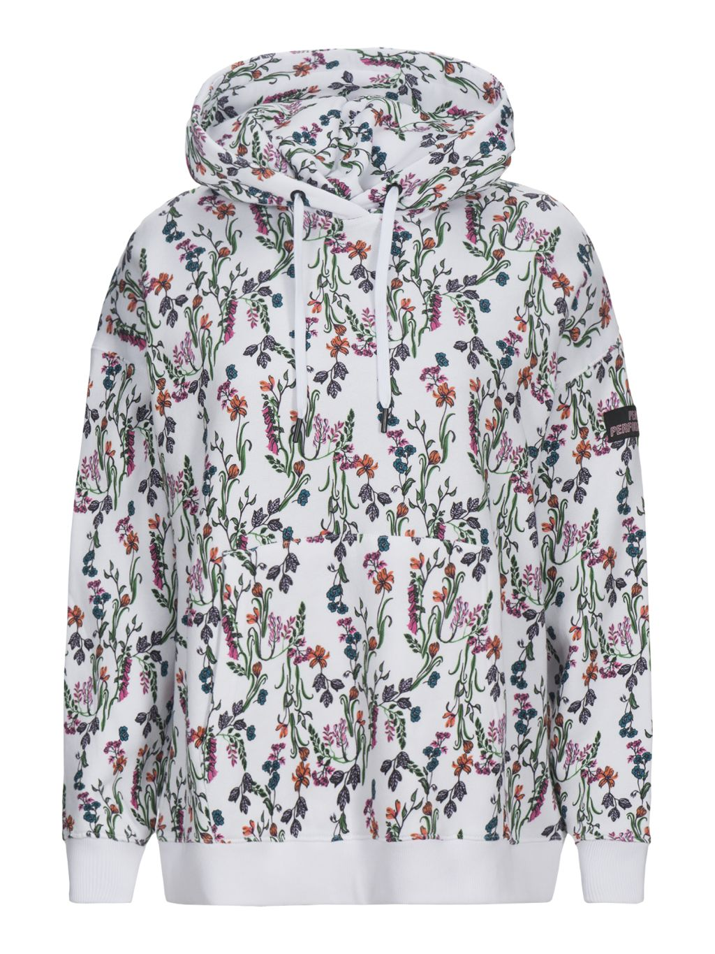 Peak Performance Season Print Hood W
