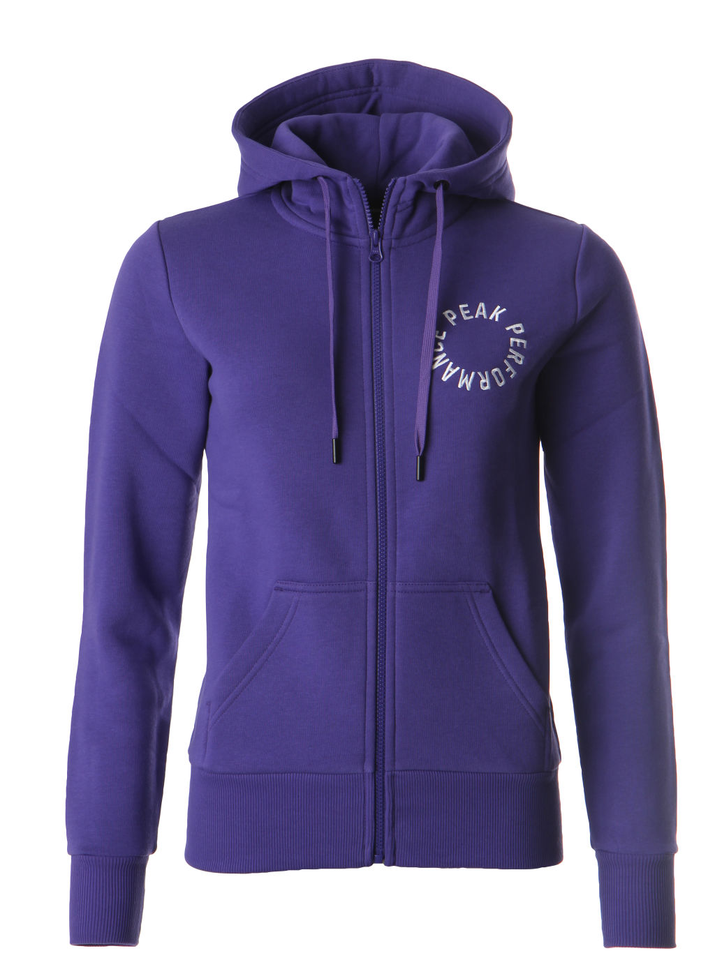 Peak Performance W Fi Zip Hood