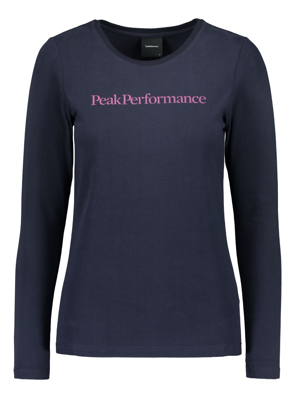 Peak Performance FI W Logo LS