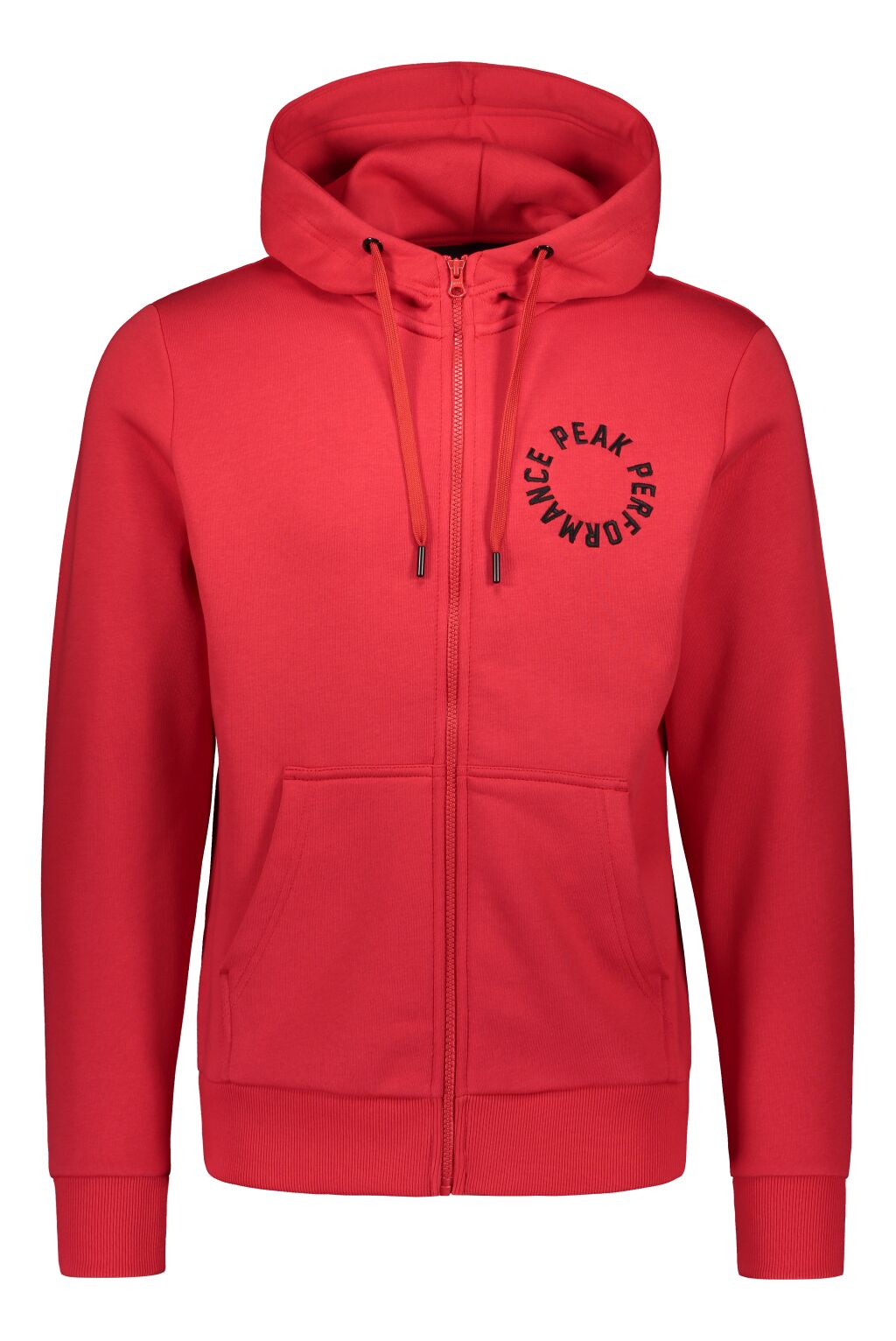 Peak Performance Fi Zip Hood