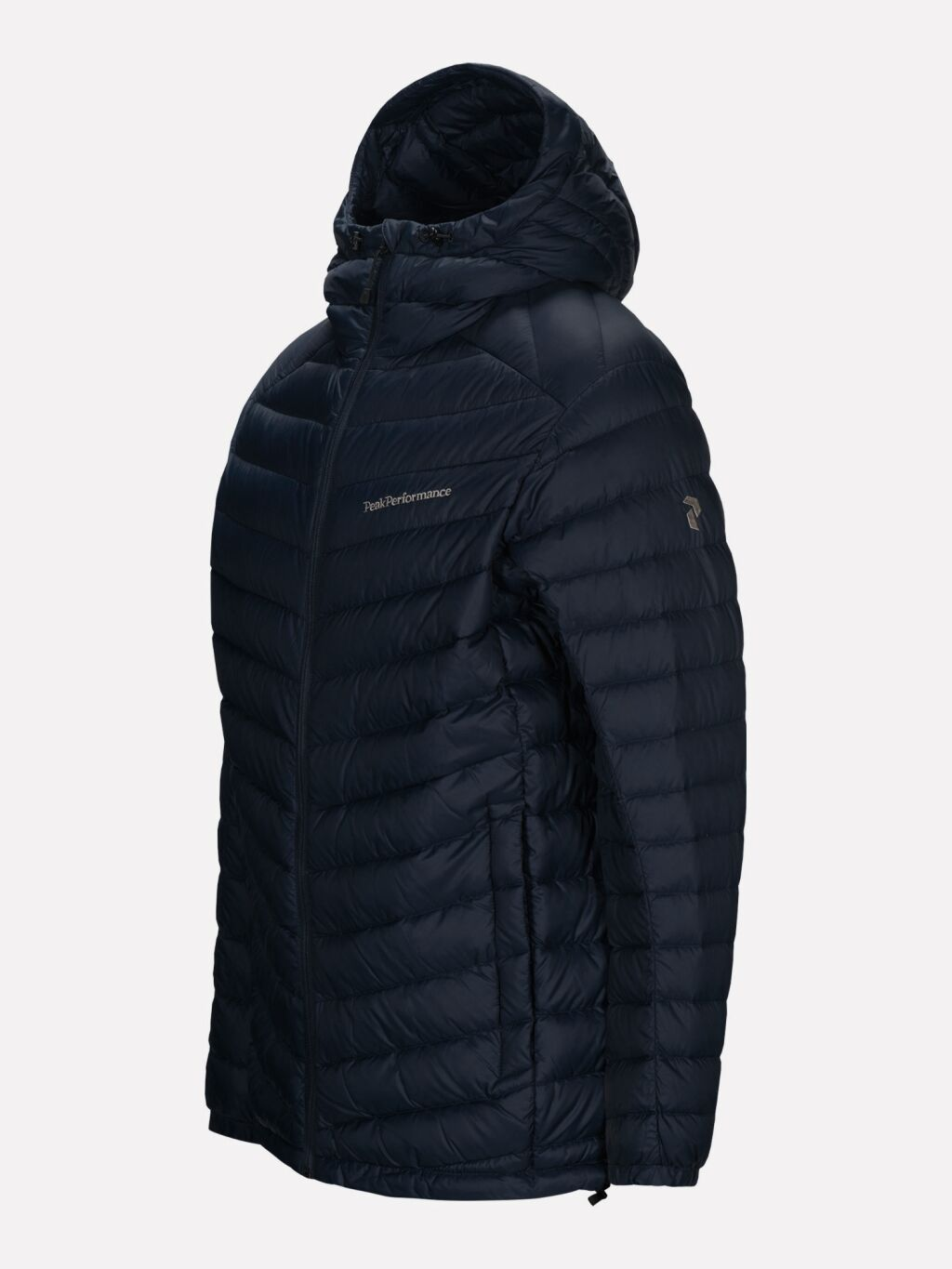 Peak Performance Frost Down Hood Jacket M