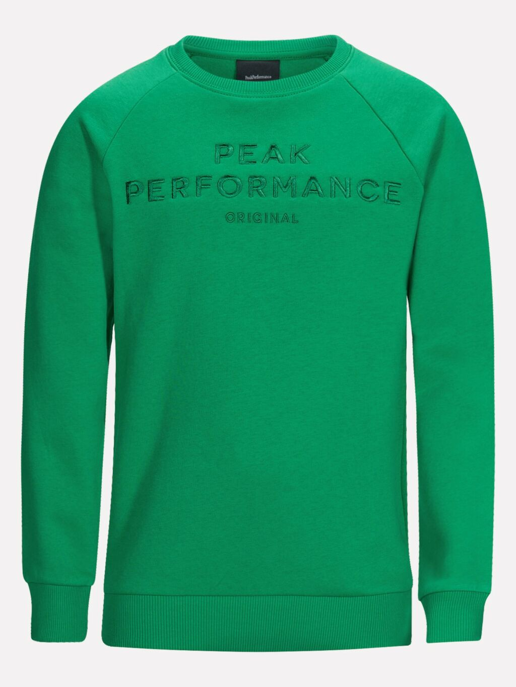 Peak Performance JR Original Crew
