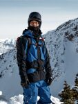 Peak Performance Teton Jacket M