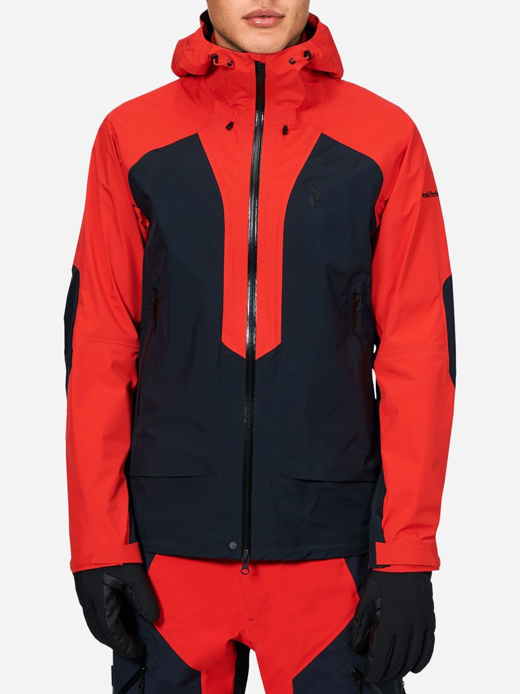 Peak Performance Tour Jacket GTX M