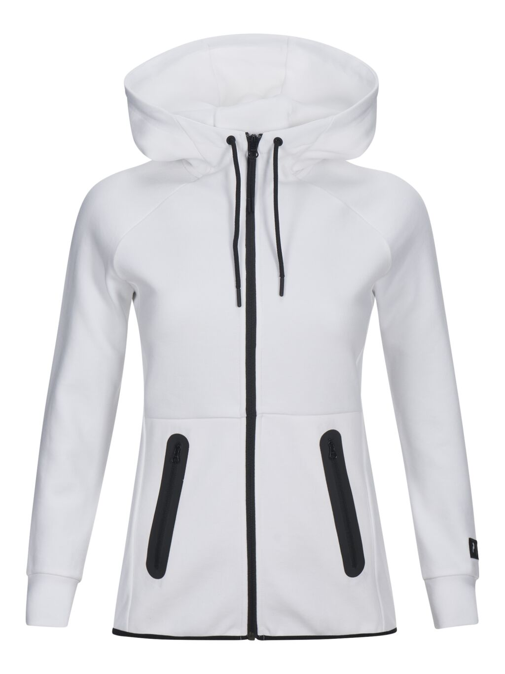 Peak Performance Tech Zip Hoodie W