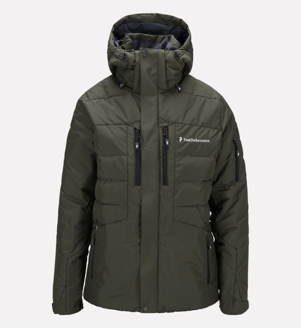 Peak Performance Shiga Jacket M