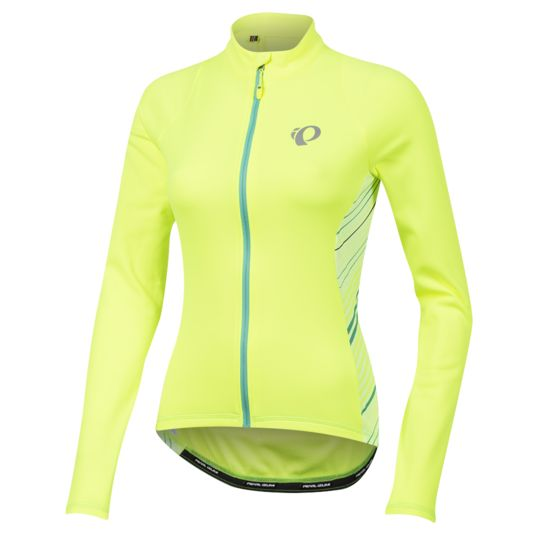 Pearl Izumi Select Pursuit Thermal Jersey W