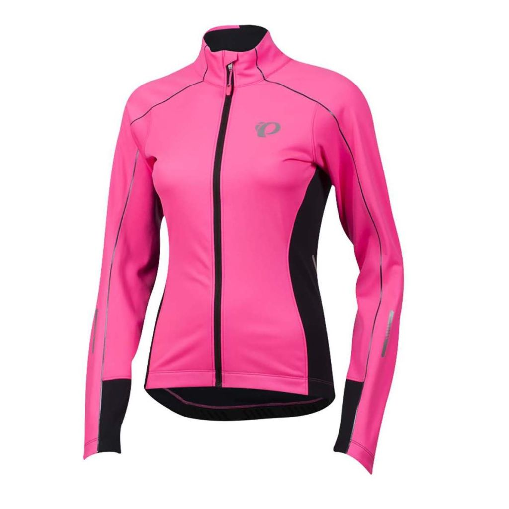 Pearl Izumi Elite Escape Softshell Jacket W