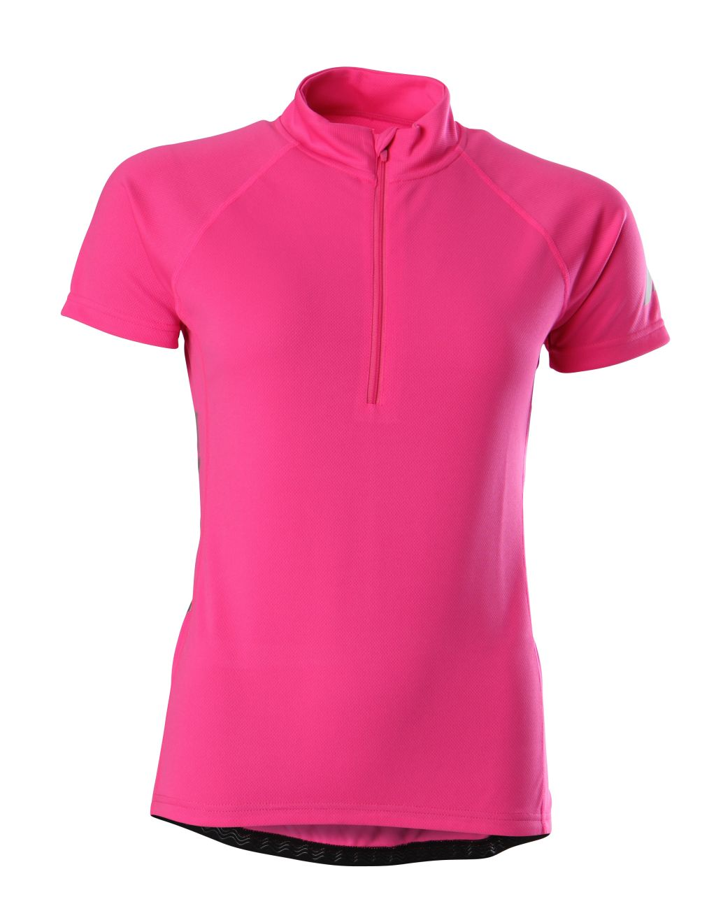 Pro Touch Spinster 1/2 Zip Shirt W