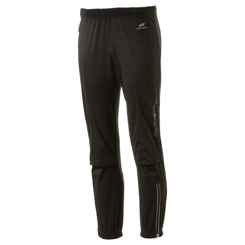 Pro Touch Xander Softshell Pants Jr