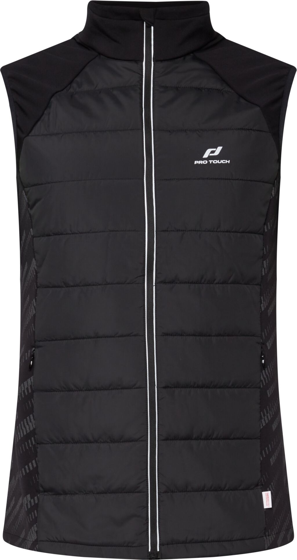 Pro Touch Bayolo II Vest M