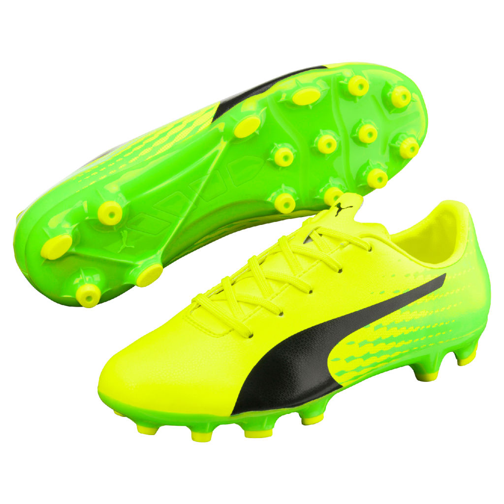 Puma Evospeed 17.5 AG Jr