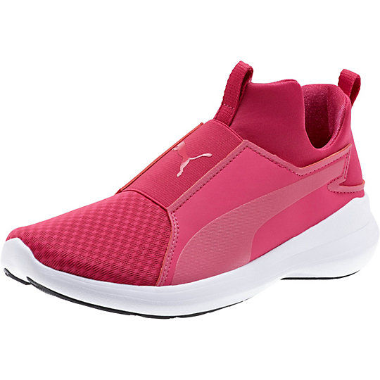 Puma Rebel Mid Jr
