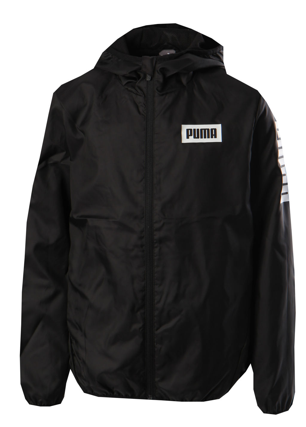 Puma Rebel Windbreaker Jr