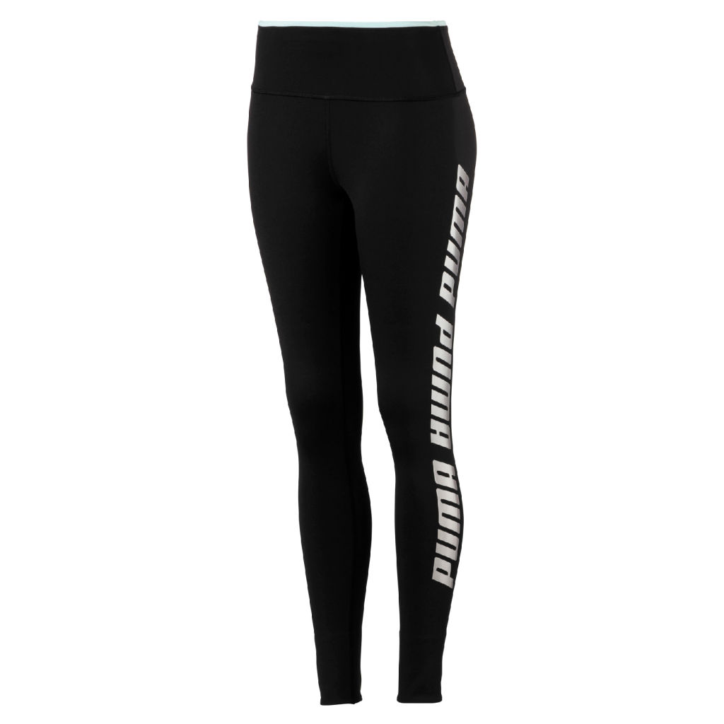 Puma Modern Sports Fold Up Legging W