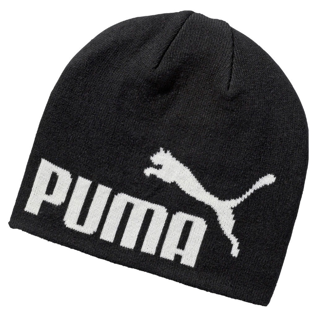 Puma Ess Big Cat Logo Beanie