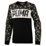 Puma Style Crew Sweat II JR