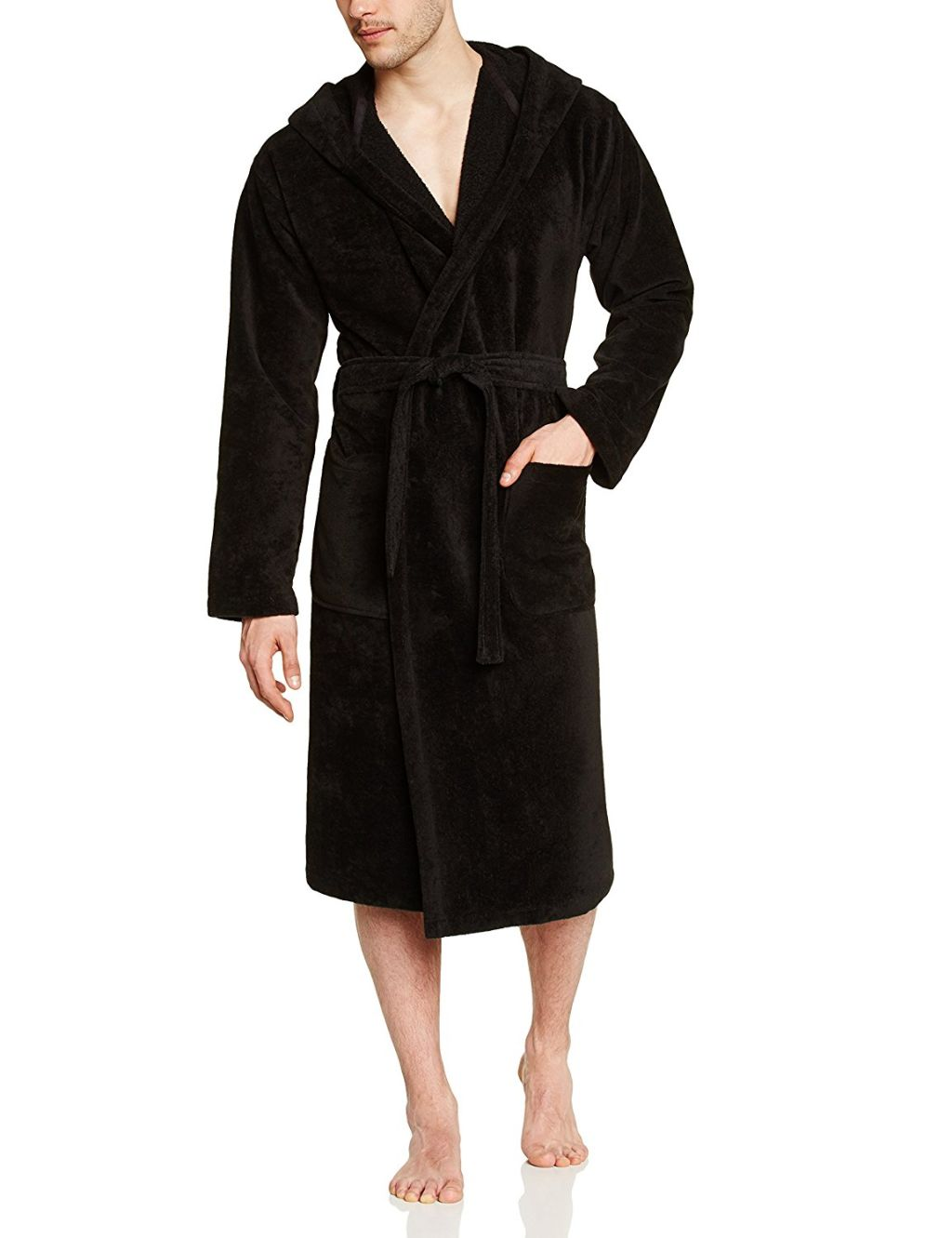 Puma Active Bathrobe UX
