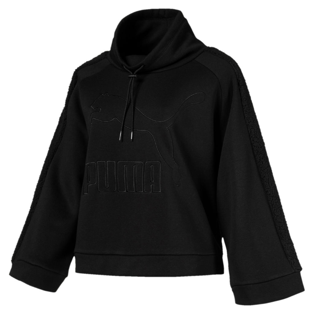 Puma Downtown Winterized Crew W