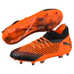 Puma Future 2.1 Netfit FG/AG Illuminate Pack Jr