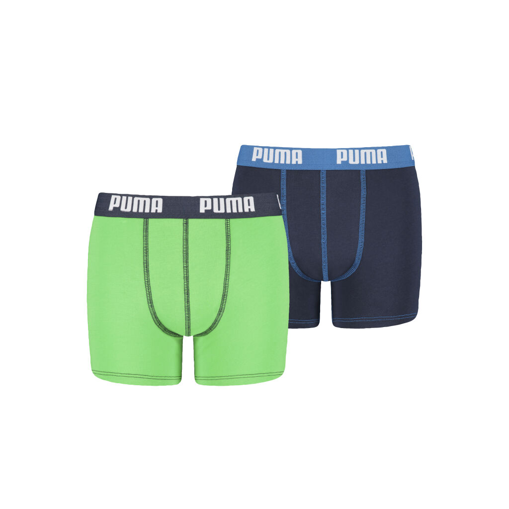 Puma Basic Boxer 2 kpl JR