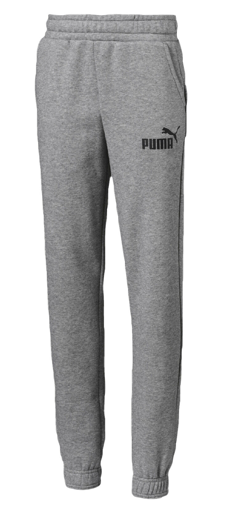 Puma Essential Logo Sweat Pants JR