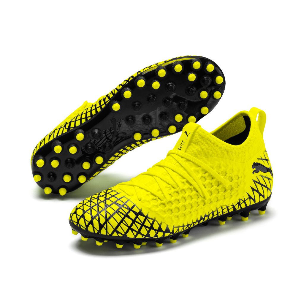 Puma Future 4.3 Netfit MG JR