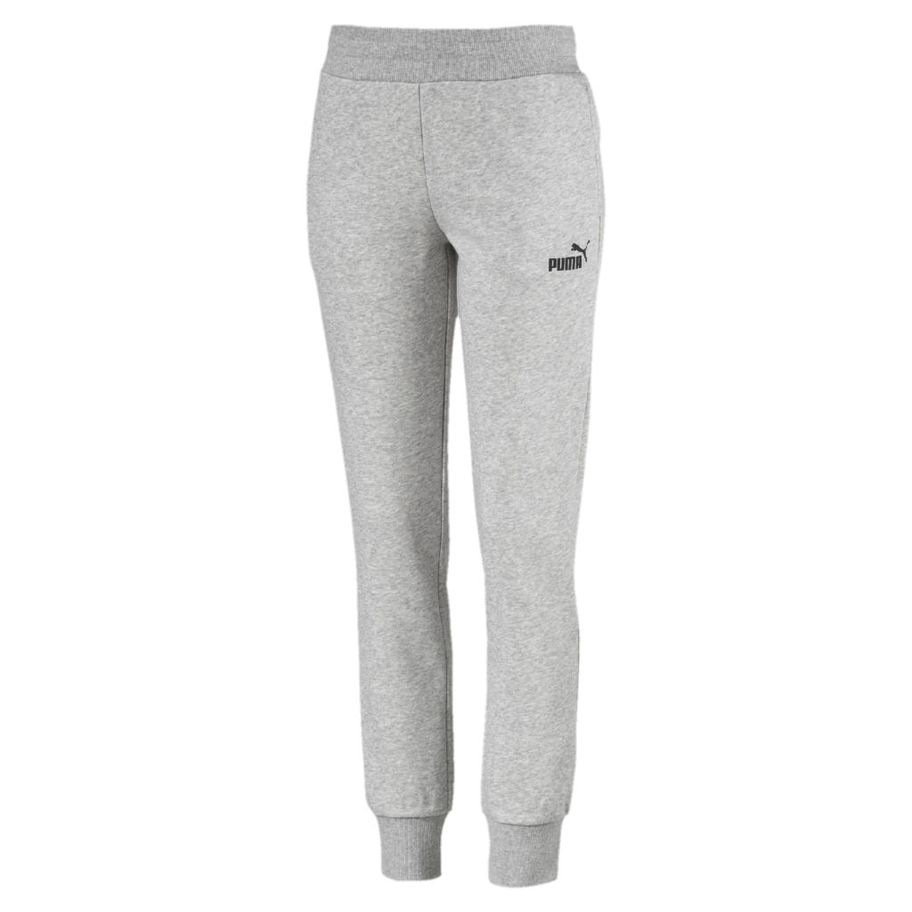 Puma Essential Logo Pants FL W