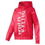 Puma Be Bold Graphic Woven Jacket W