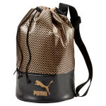 Puma Archive Bucket Bag Gold