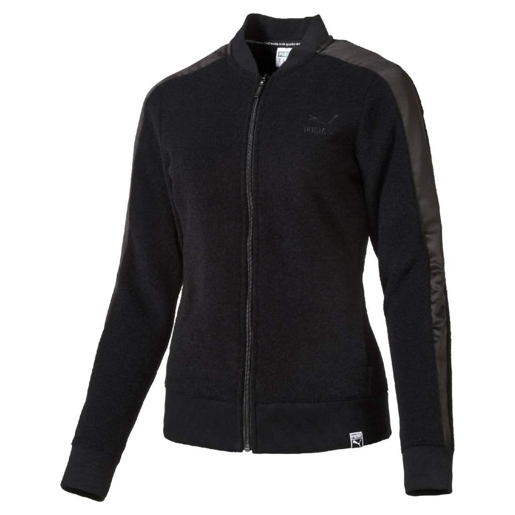 Puma Winterized T7 Track Jacket W