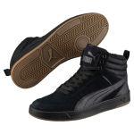 separation shoes a69c5 d6eed kätevä emäntä youtube 2012 Puma Rebound Street V2 SD Fur aikuisten tennarit