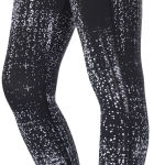 Reebok Oneseries Lux Tight Data Dots W
