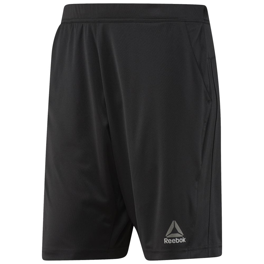 Reebok SpeedWick Knit Short M
