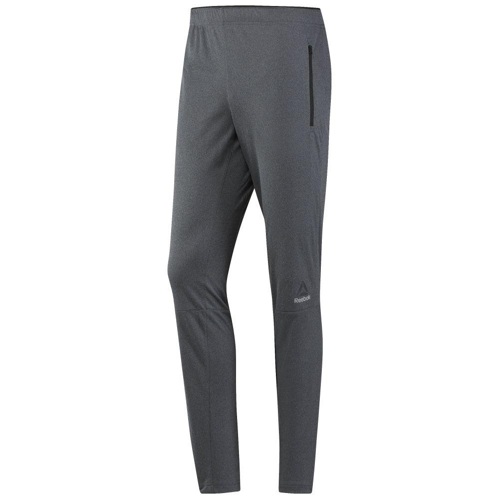 buy popular 07cd2 22b4a Reebok Knit Trackster Pant M