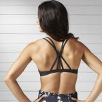 Reebok Hero Strappy Bra W
