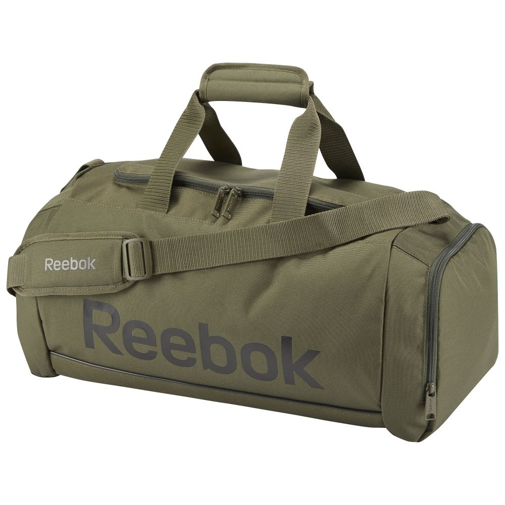 Reebok Sport Royal Grip Bag S