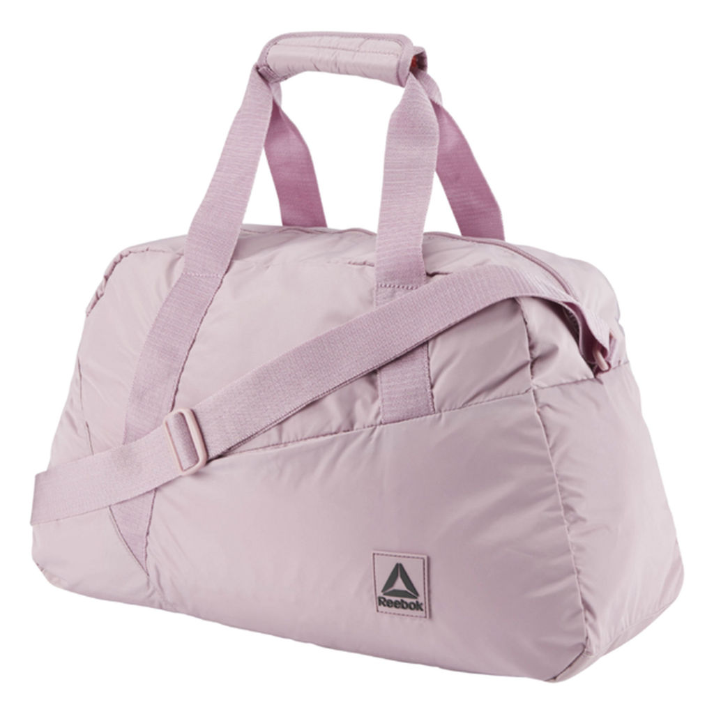 Reebok Grip Duffle Bag W
