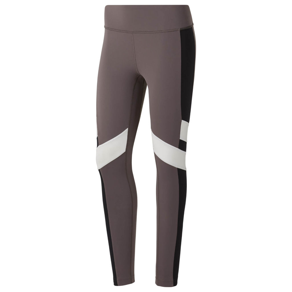 Reebok Lux Color Block Tight W - Naisten pitkät trikoot - Intersport 9ddc9d33ca8