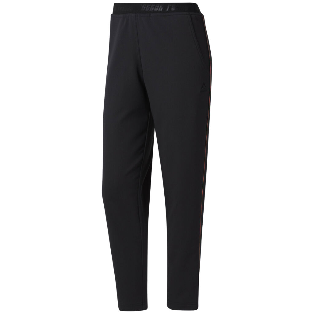 Reebok Studio Fitness Lifestyle Pants W