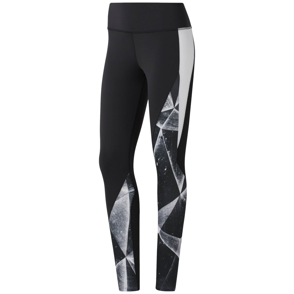 Reebok Lux Tights 2.0 -Shattered Ice W