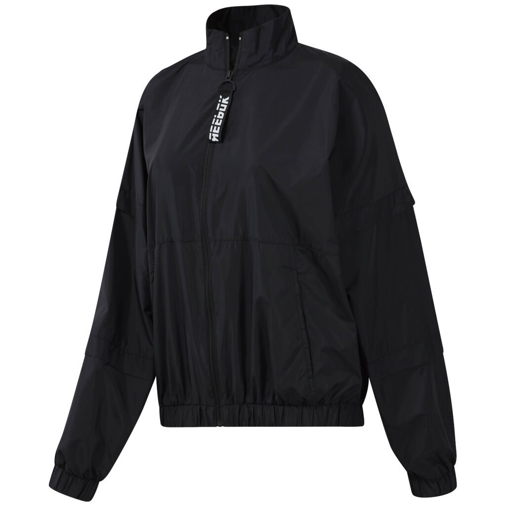 Reebok Workout Ready MYT Woven Jacket W