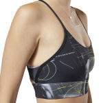 Reebok Workout New Tri-Back Bra W