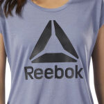 Reebok Workout Supremium 2.0 Tee W