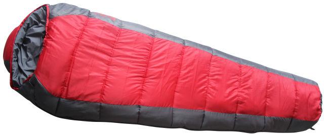 McKinley Trekker 10 makuupussi Tummanharmaa d9ce2aac11