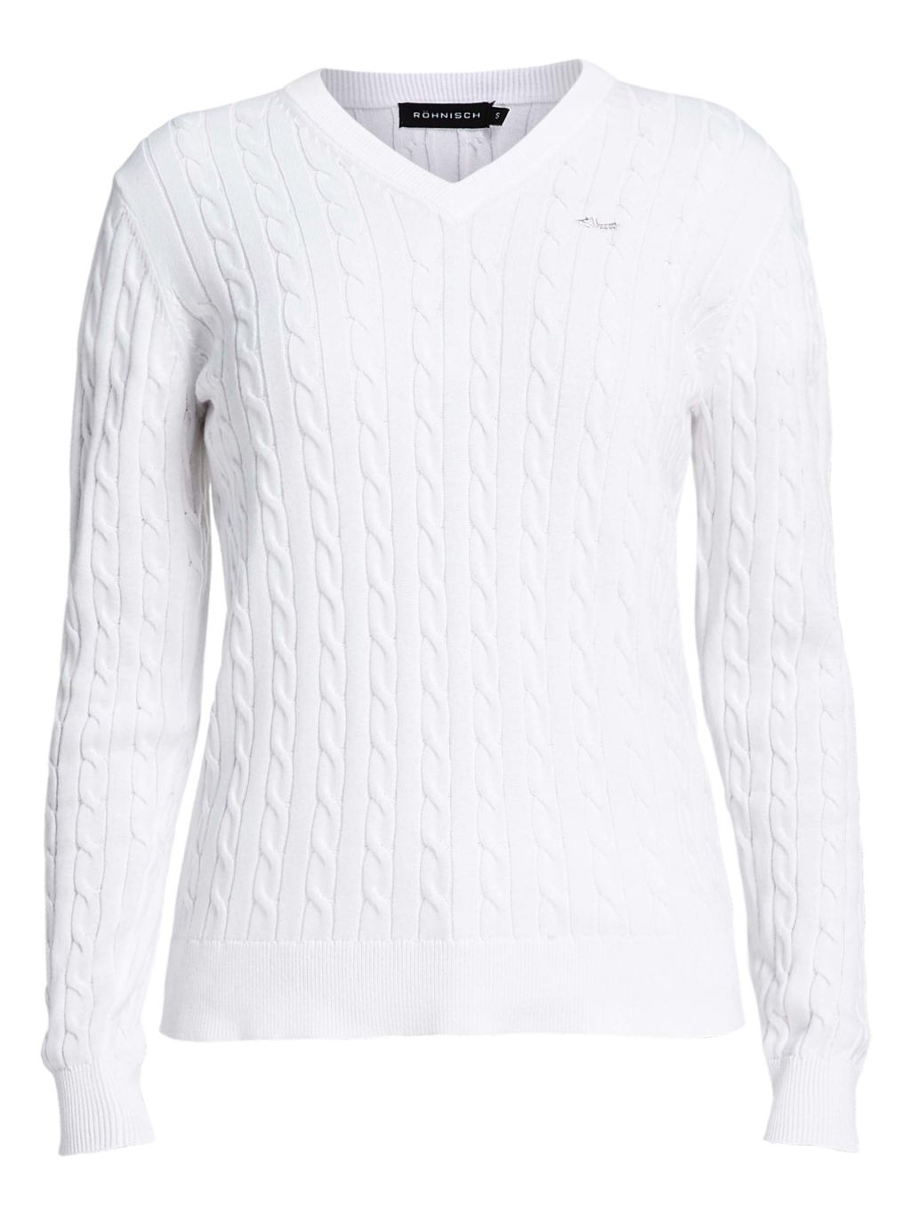 Röhnisch Cable pullover W