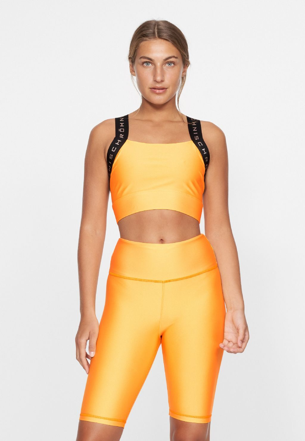 Röhnisch Shiny Kay Sports Bra