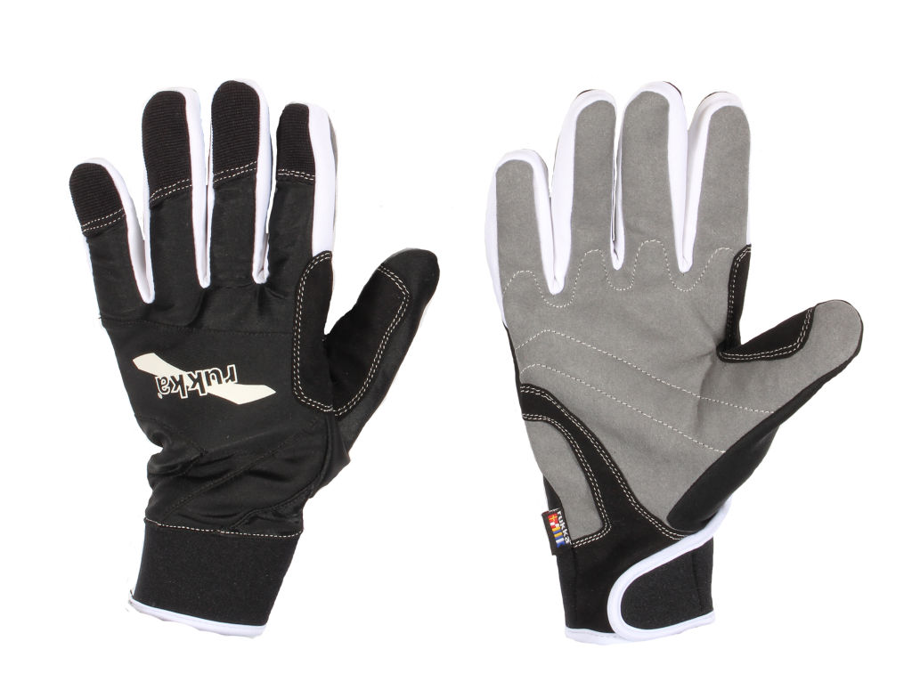 Rukka Norman XC Gloves M